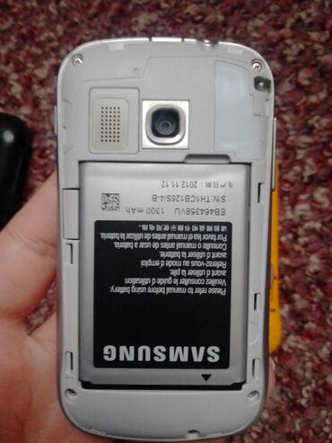 Na prodaju Samsung GT-S65000. Ocuvan je, kao sto se da videti i na