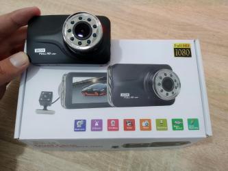 Videoqeydiyyatçılar - Azərbaycan: Original T639G model yuksek cekiliş keyfiyyetli 2 kamerali