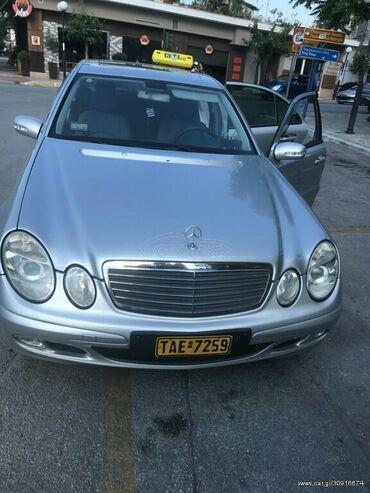 Mercedes-Benz E 270 2.7 l. 2004 | 685000 km