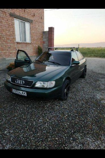 Audi в Лебединовка: Audi A6 2.8 л. 1996 | 300 км