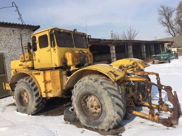 Продаётся сельхоз техника , трактора : камбаен ешка , бульдозер и касе в Кант