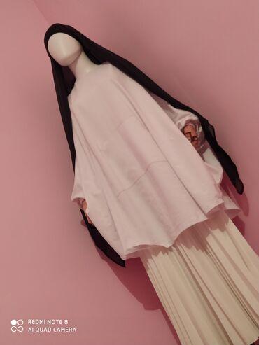 Личные вещи - Нарын: Худи летучка, юбка