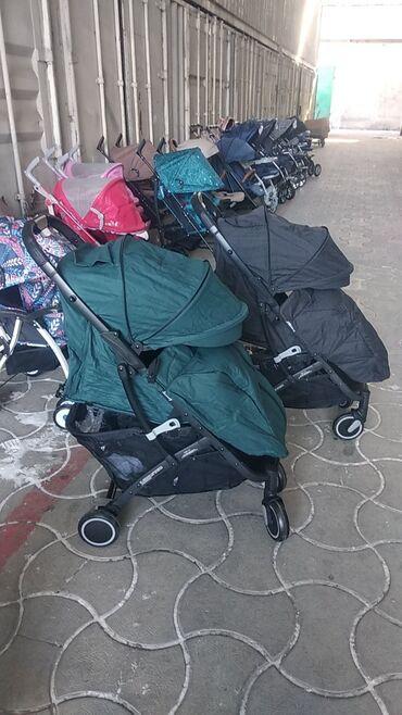Прогулочная коляска чемодан Bena beby  Цена 8500
