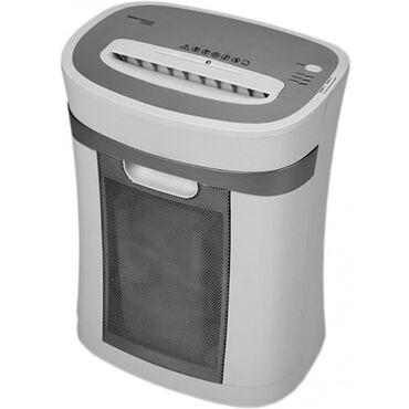 Papermonster L220 SC – это шредер для индивидуального использования с