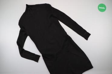 Жіноча сукня з мереживними рукавами, р. XS   Довжина: 94 см Ширина пле