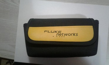 Fluke Networks Microscanner2- кабельный тестер для поиска и