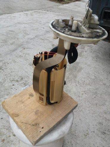 Alfa-romeo-166-2-5-mt - Srbija: Pumpa goriva alfa 166 2.4jtd Odlicna Licno preuzimanje u lipovici