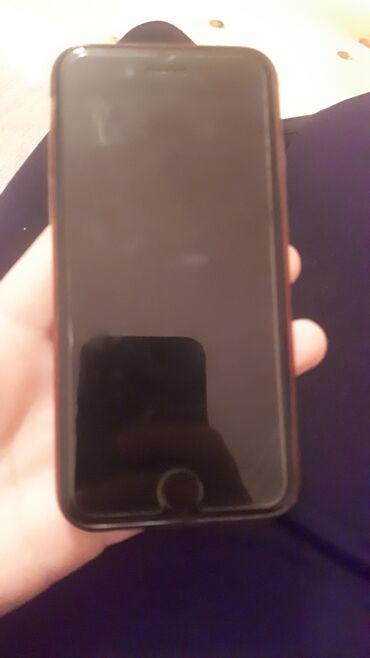 Apple Iphone - Azərbaycan: İşlənmiş iPhone 7 32 GB Qara