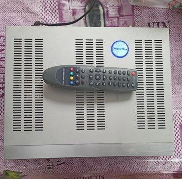 TV/video üçün aksesuarlar Gəncəda: Krosnu aparatı