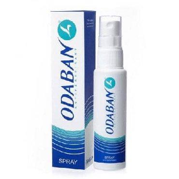 для всех женщин и мужчин в Кыргызстан: Дезодорнанты-Антиперспиранты ОдабанУниверсальное средство от пота