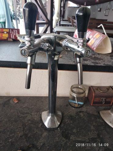 Апарат Пиво разлив в идеальном в Бишкек