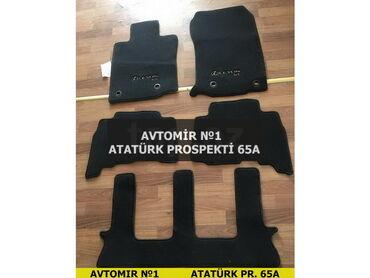 arxa stoplar bu gx 470 - Azərbaycan: Lexus GX ayaqaltıları .4500 modelə yaxın əlimizdə ayağaltılar