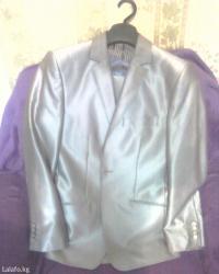 Продаю костюм мужской двойка. в Бишкек