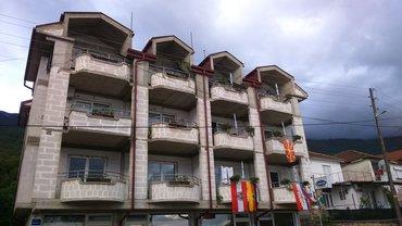 Dnevno - Srbija: Apartments Vela se novi apartmani koi se izdavaat vo naselba Pestani