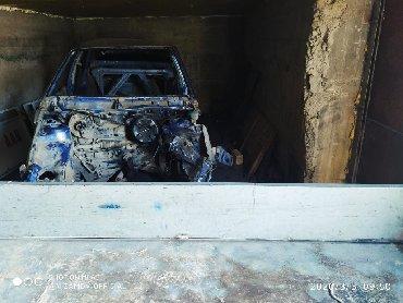 Транспорт - Базар-Коргон: Daewoo Nexia 2008