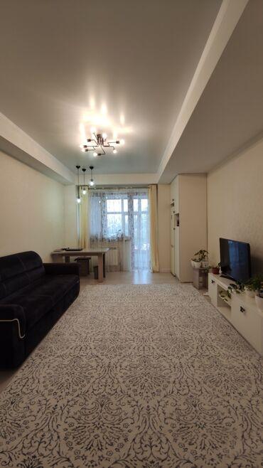 сдам квартиру в джале бишкек в Кыргызстан: Сдам квартиру в центре города на длительный срок. 7/12. Звонить или