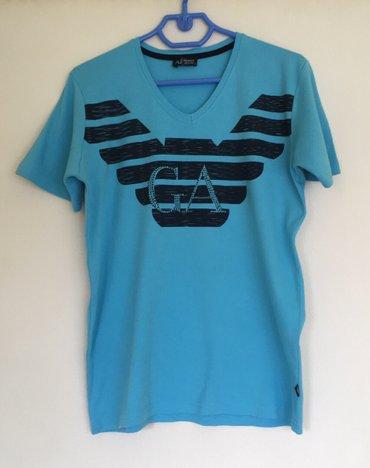 Muška majica, veličina L - Nis