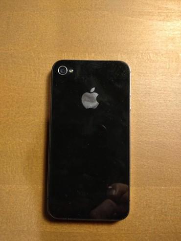 Apple iPhone 4 Black σε Καματερó - εικόνες 2