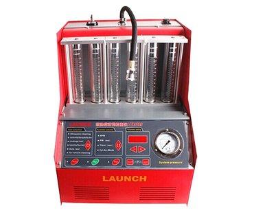 Стенд для промывки форсунок. LAUNCH CNC 602 A НОВЫЕ. в Бишкек
