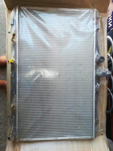 Радиатор двигателя RX350 в Кок-Ой