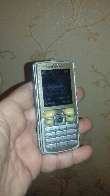 Sony ericsson w700i Batareyasi zeifdi