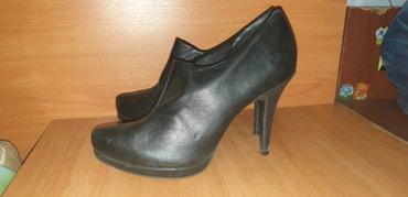 Туфли высокие. Размер 39 в Бишкек