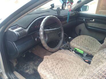 audi allroad 2 7 t в Кыргызстан: Audi S4 2.3 л. 1991