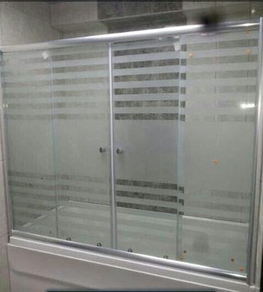 Bakı şəhərində Duş kabina sifarişi qebul olunur