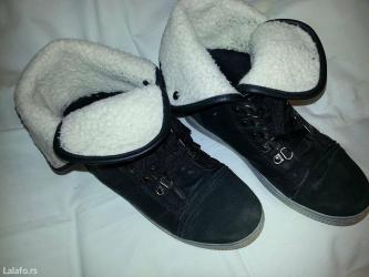 Duboka cipela BR 39 - Prokuplje