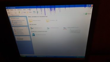 Монитор Филипс 19 диогональ имеет полосы на экране отлично