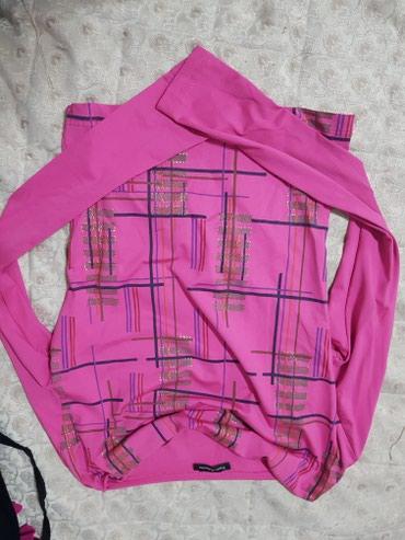 3 bluze, velicine s/m i jedna zarina suknja nikad nosena, pojedinacno - Kraljevo