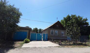 Недвижимость - Новопокровка: 110 кв. м 6 комнат, Гараж, Евроремонт, Сарай