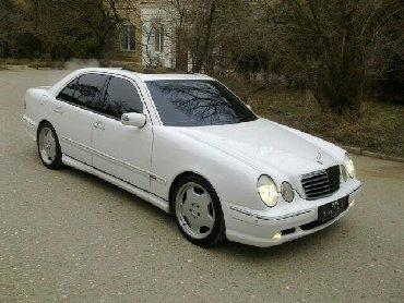 мото-запчасти-бишкек в Кыргызстан: Запчасти на Мерс 210 кузов!!!Кудайберген западная сторона!!!моторы