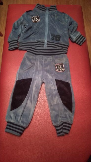 Детский спортивный костюм размеры 12,9,6 в Лебединовка