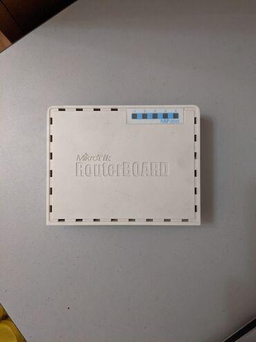 роутер для провайдера в Кыргызстан: Mikrotik HAP AC liteВысокопроизводительный двухдиапазонный