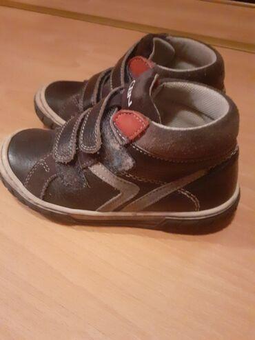 Cicibananatomske cipele za decake . Br 28