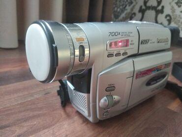 Кассетная Камера.Японской