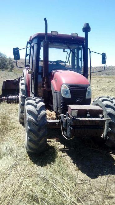 Продаю трактор Юто 904 прошу 14000долларов хорошая состояние пресс под