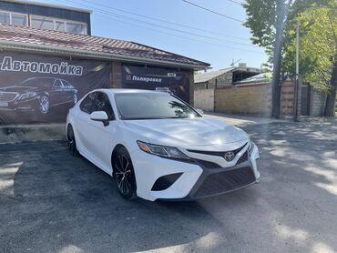 купить газ 53 самосвал дизель б у в Кыргызстан: Toyota Camry 2.5 л. 2017 | 53000 км