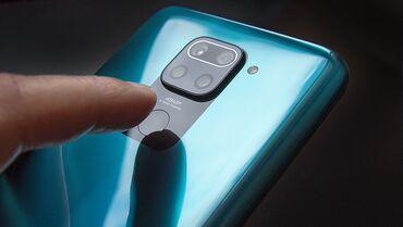 Электроника - Чок-Тал: Новые. Запечатанные. Гарантия качества. Note 9 3/64 Green 161$