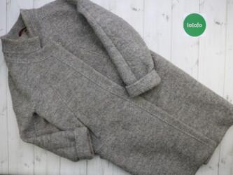 Личные вещи - Украина: Женское теплое пальто Mirella Moda, р. М    Длина: 93 см Рукав: 57 см