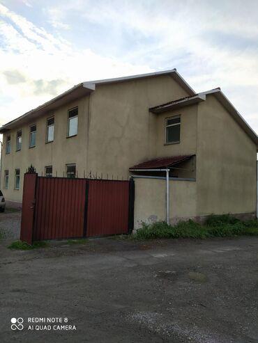 комнаты в общежитии в Кыргызстан: Продаю или меняю 1 комната типа общежития.Баня,душ,вода внутри