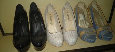 Cipele jedan par za 1.000 dinara