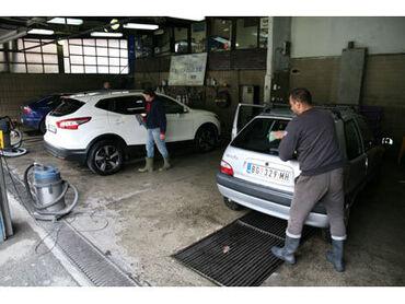 Servisu za pranje automobila potrebni radniciMogućnost zarade