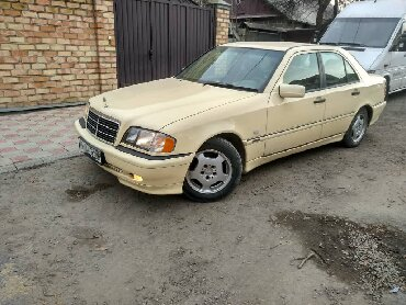 Mercedes-Benz - Модель: 290 - Кыргызстан: Mercedes-Benz 290 2.9 л. 1997 | 1 км