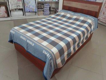 Одеяло летний Лен 2х сп в Бишкек