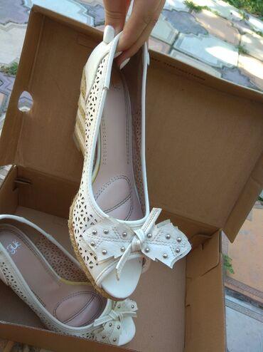 Женская обувь 38размер