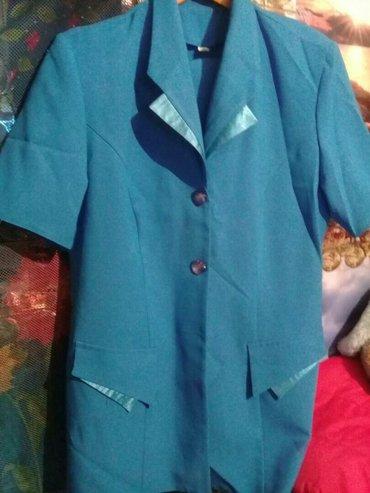 костюм женский с юбкой,,р. 48-50,ц. 280 сом в Бишкек