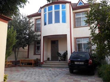 Bakı şəhərində Heyet evi