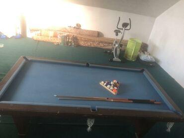 billiard - Azərbaycan: Bilyard masa 650 manat Genclik &fidan